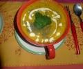 Recette simple de soupe géniale !