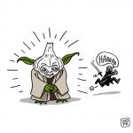 Maitre-Yoda-ail