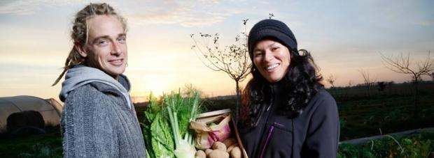 Campagne de Crowdfunding sur Bluebees pour aider à développer la ferme