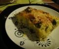 Recette du gratin de courge spaghetti au poireau-Ferme de la Mare des Rufaux