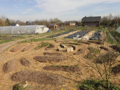 Les formations proposées par la ferme