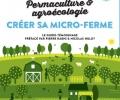 Réserver le manuel «créer sa microferme»