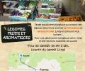 Réouverture de la boutique à la ferme samedi 13 mai