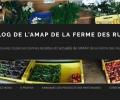 Nouveauté : Le blog de l'AMAP